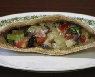 black bean salsa 053