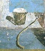 Requesn - Pintura Mural Templo de Isis - Pompeya