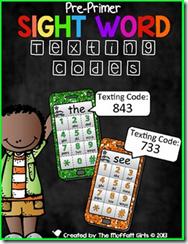 texting codes