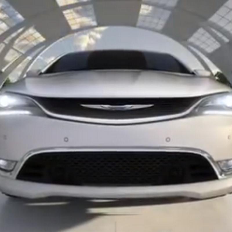 La nueva creación de Chrysler