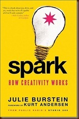 a book review of SPARK