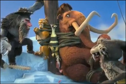 Ice Age - Continental Drift - 4