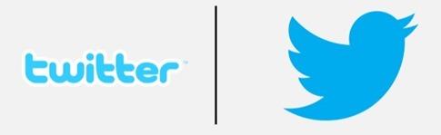 Twitter (antes y después)