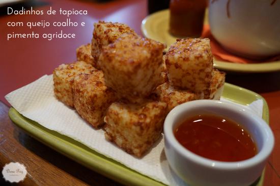 mocoto dadinhos de tapioca com queijo coalho comida 3