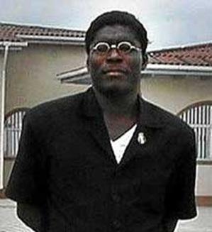 Teodorín Obiang
