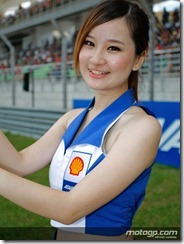 Shell Advance Malaysian Motorcycle Grand Prix 23 October 2012 Sepang Circuit Malaysia (7)