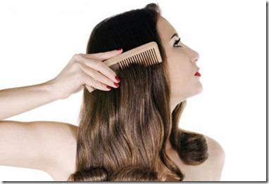Remedios Caseros para el cabello Grasoso y con Caspa