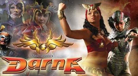 Angel Locsin to star in Darna movie