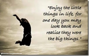 Enjoy-the-little-things-in-life-quote