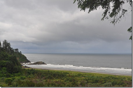 Cape Disappointment, Wa 001
