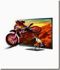 Snapdeal : Buy AOC LE42A3320/61 106.68 cm (42) Full HD 3D LED SNB Television at Rs. 37190 only