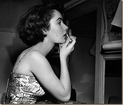 Elizabeth Taylor Lipstick
