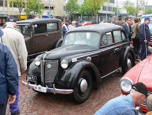 Sportwagen-R?ckschau: vita4one