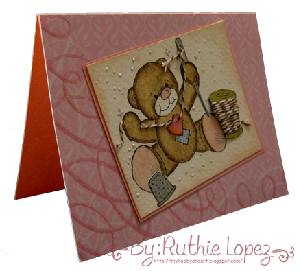 Stamping Boutique - patch  - Card Cupid Blog