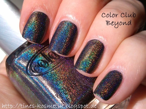 Color Club Beyond 2