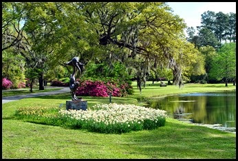 01c - Brookgreen Garden Amazing Beauty