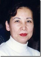 蔡廣義夫人