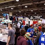 Fanexpo 2014 in Toronto, Ontario, Canada