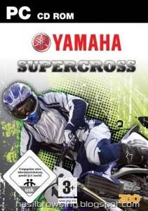yamaha supecross