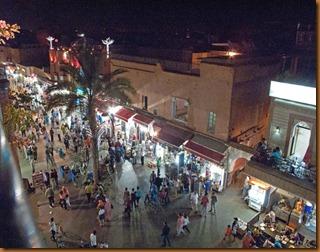 Marrakech, street