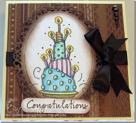 Congratulations! 2012