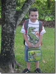Kindergarten!!!