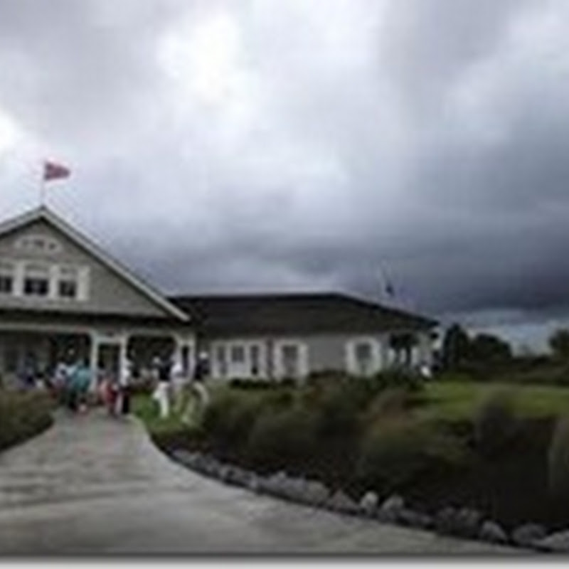 PGA May Shorten Kiawah Course Because Of Thunder