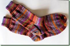 DIL socks
