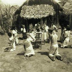 juremação - religião afro-brasileira