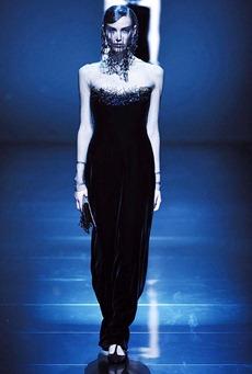 ARMANI_PRIVE__Haute Couture fall winter 2012; PARIS_july_2012