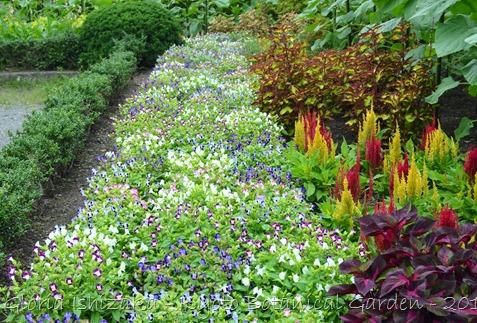 Glória Ishizaka -   Kyoto Botanical Garden 2012 - 105