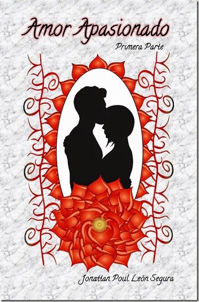 Da clic aquí para Adquirir el libro de Amor Apasionado