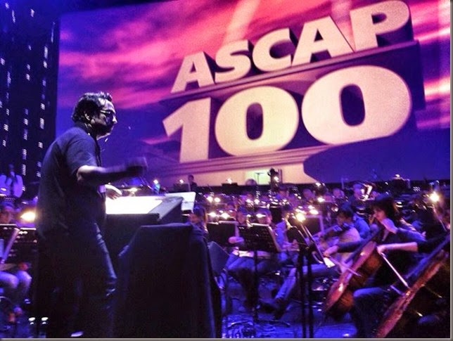 ascap 100
