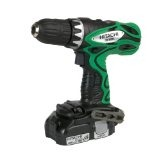 Hitachi DS18DSAL 18 volt cordless drill