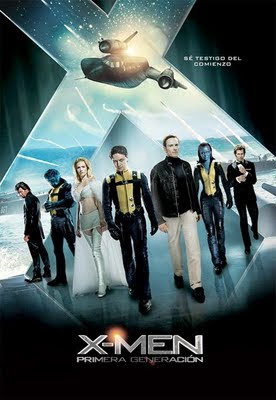imagen de X-Men: Primera Generacion