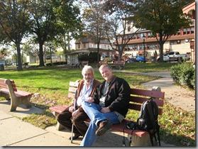 Dana and Ken