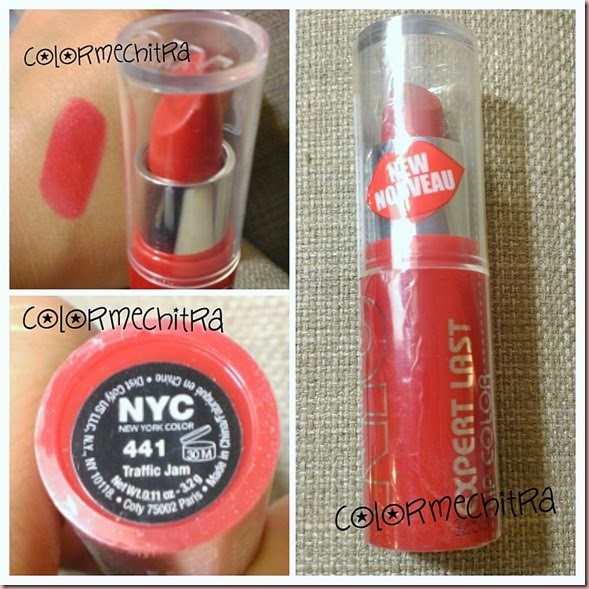 Chitra Pal New York Colors Expert Last Traffic Jam  (3)