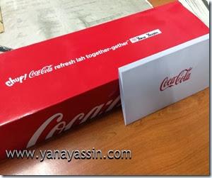 Share My Coke Lah   100