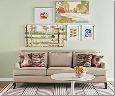 How To Hang Multiple Pictures On Wall all in the detail: here's the scoop on art