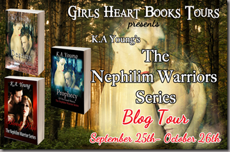 Nephilim Warriors Series_thumb[1]