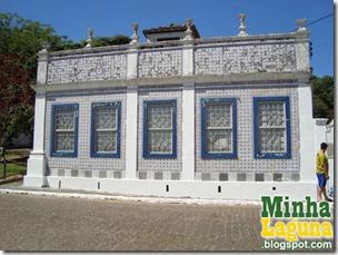 Casa Pinto d'Ulyssea Laguna
