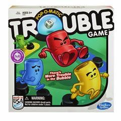 troubel