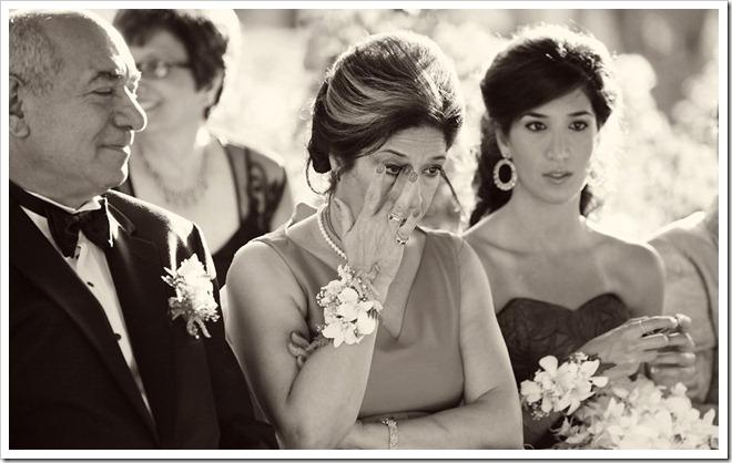 corsage vestida de noiva
