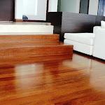 Tablón de madera maciza para interiores -Piso de madera en Sapán --.JPG