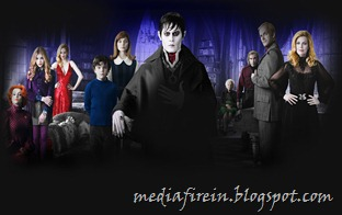 Dark Shadows (2012)1