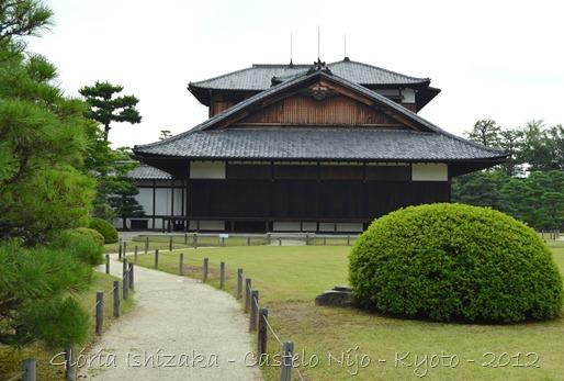 Glória Ishizaka - Castelo Nijo jo - Kyoto - 2012 - 78