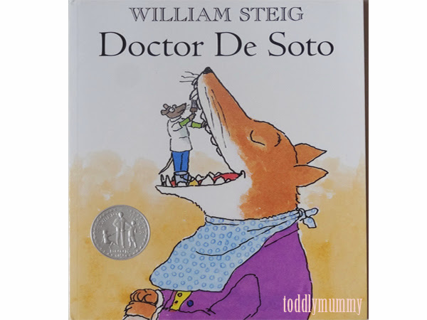 Doctor Soto 1