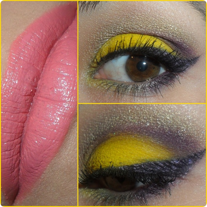amigas makeup85