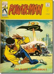 P00012 - Powerman v1 #12