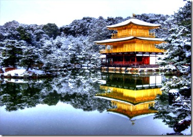 Golden-Pavilion-Kyoto-Japan